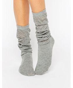 Asos | Носки Серый