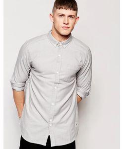 Bellfield | Рубашка Dunes Серый