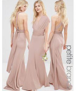 TFNC Petite | Платье-Трансформер Макси Wedding