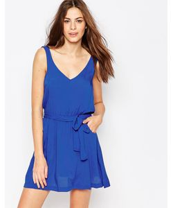 Phax | Пляжное Платье С Завязкой