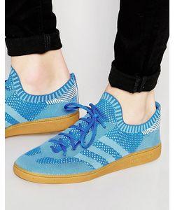 adidas Originals | Кроссовки Spezial Primeknit S74843 Синий