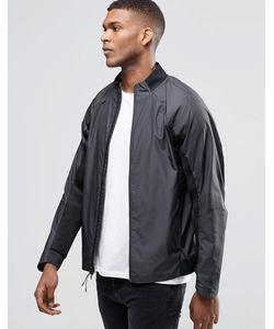 Nike | Черная Университетская Куртка Hypermesh 727351-010 Черный