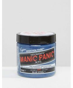 Manic Panic NYC | Крем-Краска Для Волос Временного Действия Classic Blue