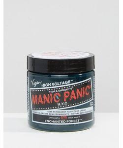 Manic Panic NYC | Крем-Краска Для Волос Временного Действия Classic Заколдованный