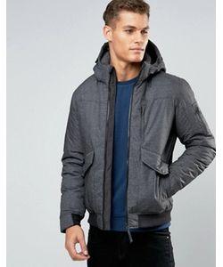 Esprit | Короткая Куртка С Карманами