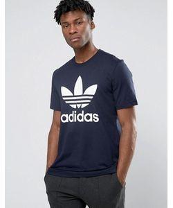 adidas Originals | Футболка С Трилистником Ay7710