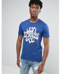 Levi's® | Футболка Levi Strauss Co