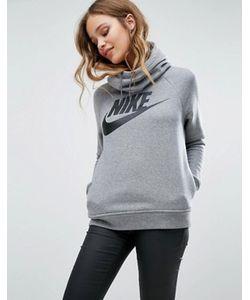 Nike | Худи С Большим Логотипом Rally