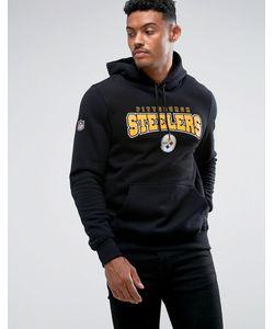 New Era | Худи Pittsburgh Steelers