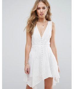 THE JETSET DIARIES   Платье Мини Monta Vista