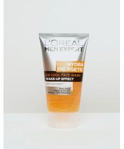 LOREAL | Средство Для Умывания Loreal Men Expert Hydra Energetic 150 Мл
