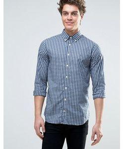 Tommy Hilfiger | Рубашка Слим В Клеточку