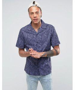 Systvm   Рубашка С Отложным Воротником Rita