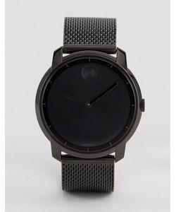 Movado | Черные Часы Bold 3600261