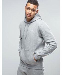 Nike | Худи С Вышитым Логотипом 804346-063