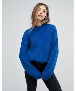 Gestuz | Пуловер С Круглым Вырезом