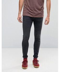 Calvin Klein Jeans | Супероблегающие Джинсы