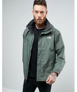 The North Face   Зеленая Куртка Resolve 2