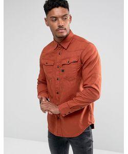 G-Star | Рубашка 3301 Pm