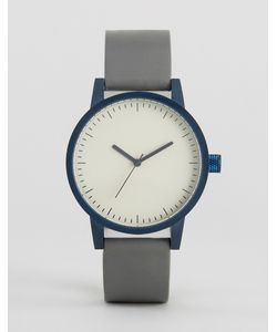 Simple Watch Company | Часы С Кожаным Ремешком Swco Kent 38 Мм