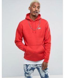 Nike | Худи С Логотипом Club 804346-657