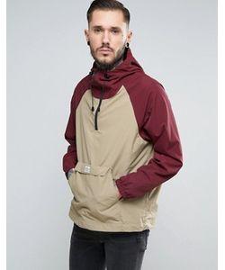 Penfield   Двухцветная Куртка Через Голову С Капюшоном Pac Jac