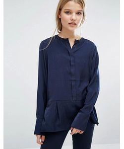 Samsøe & Samsøe | Рубашка Без Воротника Samsoe Samsoe