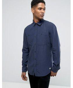 Jack & Jones | Облегающая Рубашка С Карманами В Стиле Милитари Vintage
