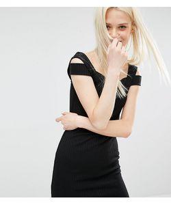 Monki   Эксклюзивное Платье