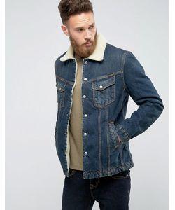 Nudie Jeans Co | Джинсовая Куртка Lenny