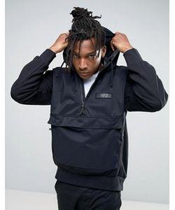 Nike SB | Черная Куртка-Пуловер Everett 829387-010