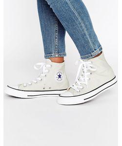 Converse | Высокие Кеды Chuck Taylor All Star