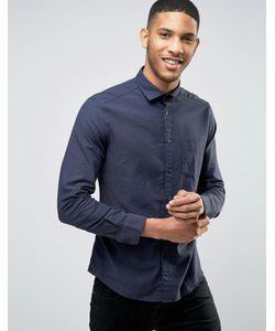 Esprit | Узкая Рубашка
