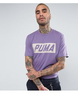 Puma | Футболка В Винтажном Стиле Speed Эксклюзивно Для