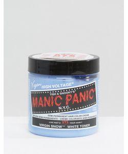 Manic Panic NYC | Крем-Краска Для Волос Временного Действия Classic Virgin