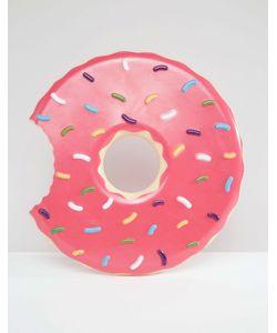 Big Mouth | Летающая Тарелка В Виде Пончика Мульти