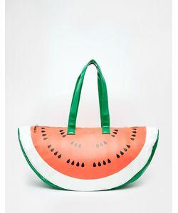 BAN DO | Сумка-Холодильник Ban.Do Giant Watermelon Мульти
