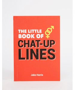 Books | Книга Little Book Of Chat Up Lines Мульти
