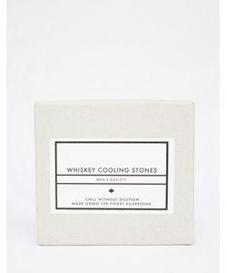Men's Society | Охлаждающие Камни Для Виски Мульти