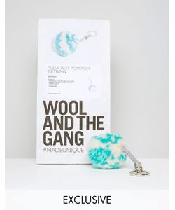 WOOL AND THE GANG | Набор Сделай Сам Wool The Gang