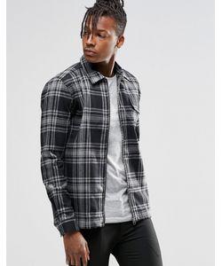 ADPT   Рубашка Malte Черный
