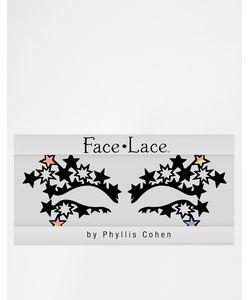Facelace | Украшение Для Лица Ограниченной Серии Face Lace