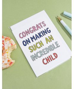 Veronica Dearly | Открытка На День Отца Congrats