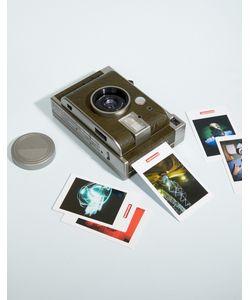 Lomography | Миниатюрный Фотоаппарат Для Моментальных Снимков Lomo