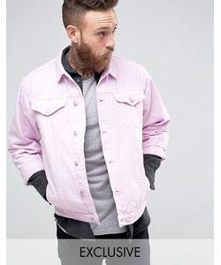 Reclaimed Vintage | Джинсовая Куртка