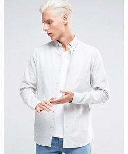 Troy | Оксфордская Рубашка