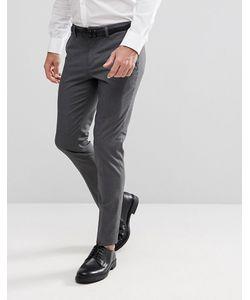 Burton Menswear | Облегающие Строгие Чиносы