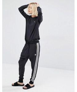 Adidas | Брюки С Тремя Полосками Originals