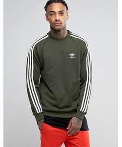 adidas Originals | Свитшот С Круглым Вырезом Sst Bq5406