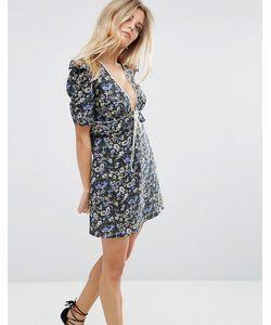 Millie Mackintosh | Платье Мини Farley
